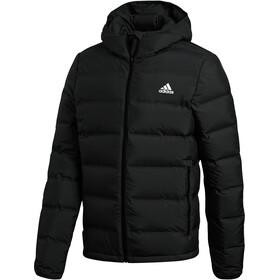 adidas TERREX Helionic Hupullinen untuvatakki Miehet, black